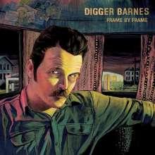 Digger Barnes: Frame By Frame, CD