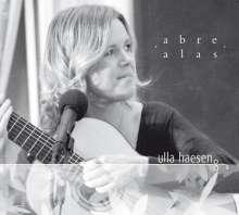 Ulla Haesen: Abre Alas, CD