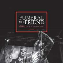 Funeral For A Friend: Hours - Live At Islington Academy (LP + DVD), LP