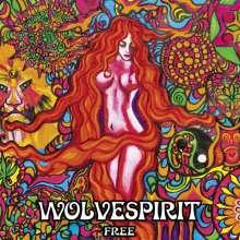WolveSpirit: Free, CD