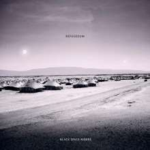 Black Space Riders: Refugeeum, CD
