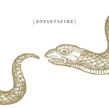 Boysetsfire: Boysetsfire, CD