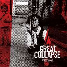 Great Collapse: Holy War, CD