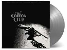 Original Soundtracks (OST): Filmmusik: Cotton Club (John Barry) (180g) (Limited-Numbered-Edtion) (Silver Vinyl), LP