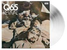 Q 65: Revival (180g) (Limited Numbered Edition) (White Vinyl), LP