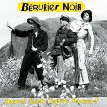 Bérurier Noir: Souvent Fauche Toujours Marteau!, LP