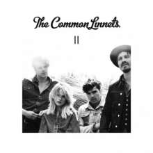 The Common Linnets: II (180g) (Limited Numbered Edition) (Solid White/Black Vinyl), LP