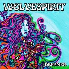 """WolveSpirit: Dreamer (Black Vinyl), Single 10"""""""