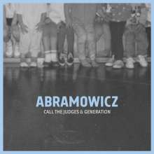 Abramowicz: Call The Judges & Generation, LP