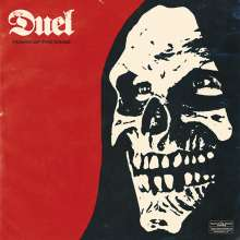 Duel (Metal): Fears Of The Dead, CD