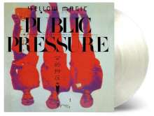 Yellow Magic Orchestra: Public Pressure (180g) (Limited Numbered Edition) (Translucent Vinyl), LP