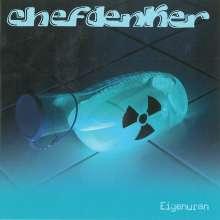 Chefdenker: Eigenuran, CD