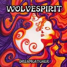 WolveSpirit: Dreamcatcher (Limited-Edition) (Red Vinyl), LP