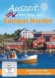Auszeit. Neue Wege durch...Europas Norden, DVD