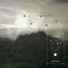 pg.lost: Versus, 2 LPs