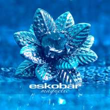 Eskobar: Magnetic, CD