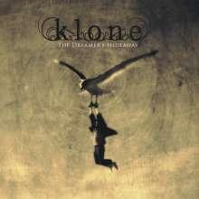 Klone: The Dreamer's Hideaway, CD
