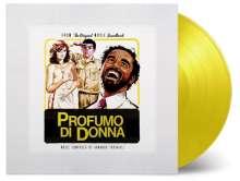 Filmmusik: Profumo Di Donna (Armando Trovaioli) (180g) (Limited Numbered Edition) (Yellow Vinyl), LP