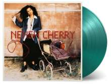 Neneh Cherry (geb. 1964): Homebrew (180g) (Limited Numbered Edition) (Translucent Green Vinyl), LP