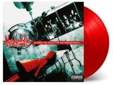 Murderdolls: Beyond The Valley Of The Murderdolls (180g) (Limited Numbered Edition) (Red Vinyl), LP