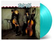 Stray Cats: Stray Cats (180g) (Limited-Numbered-Edition) (Turquoise Vinyl), LP