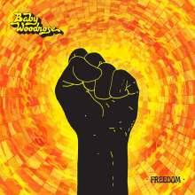Baby Woodrose: Freedom (Limited Edition), CD