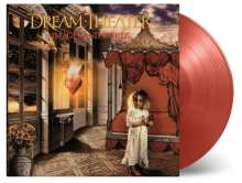 Dream Theater: Images And Words (180g) (Limited Numbered Edition) (Gold & Solid Red Mixed Vinyl), LP
