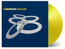 808 State: Ex:El (180g) (Limited-Numbered-Edition) (Yellow Vinyl), 2 LPs
