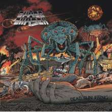Space Chaser: Dead Sun Rising, LP