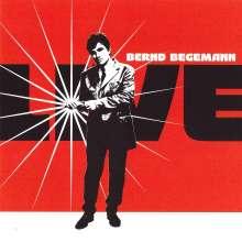 Bernd Begemann: Live 2001, CD