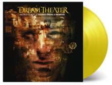 Dream Theater: Metropolis Part 2: Scenes From A Memory (180g) (Limited Numbered Edition) (Yellow Vinyl), 2 LPs