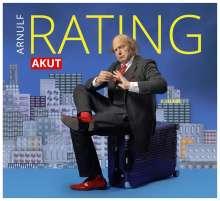 Arnulf Rating: Rating akut, 2 CDs
