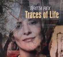 Britta Rex: Traces Of Life, CD