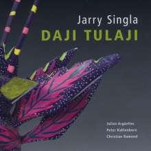 Jarry Singla: Daji Tulaji, CD