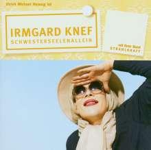 Irmgard Knef: Schwesterseelenallein, CD