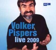 Volker Pispers: Volker Pispers Live 2009, 2 CDs