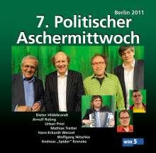 7. Politischer Aschermittwoch, 2 CDs
