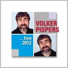 Live 2012, 2 CDs