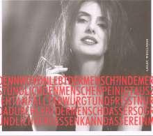 Lolou: Weillness, CD