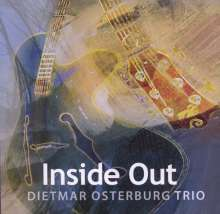 Dietmar Osterburg: Inside Out, CD