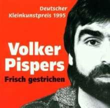 Volker Pispers: Frisch gestrichen, CD