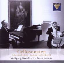 Ludwig van Beethoven (1770-1827): Cellosonaten Nr.3 & 5, CD