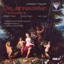 Joseph Haydn (1732-1809): Die Jahreszeiten, 3 CDs