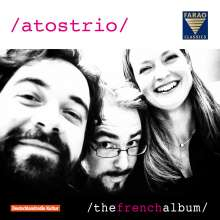 Atos Trio, CD