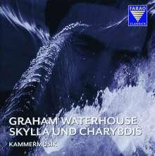 Graham Waterhouse (geb. 1962): Kammermusik für Klavier & Streicher, CD