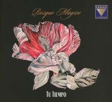 Bosque Magico - Tu Tiempo, CD