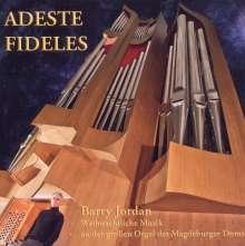 Adeste Fideles - Orgelmusik zur Weihnachtszeit, CD