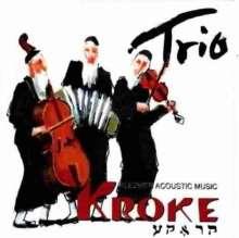 Jiddisch - Kroke: Trio, CD