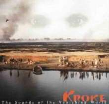 Kroke: The Sounds Of The Vanishing World, CD