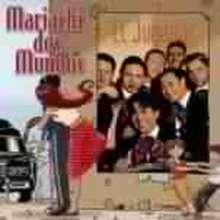 Mariachi Dos Mundos: El Jugador, CD